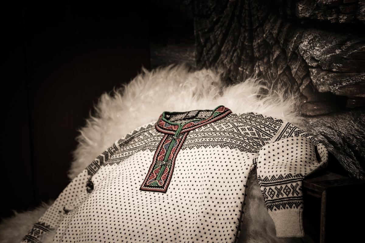 Norsk strikk