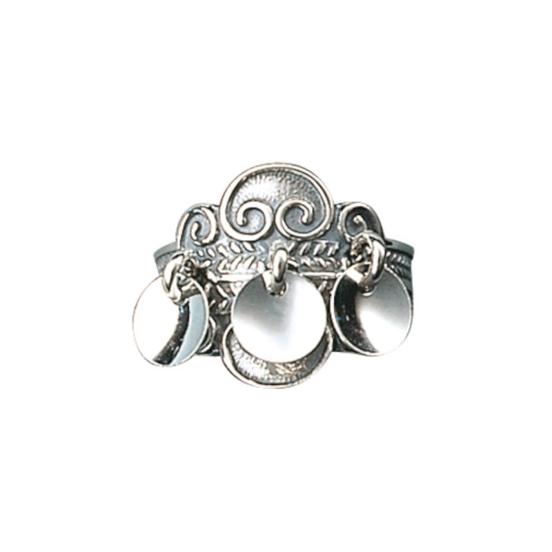 317102 - Ring, oksidert
