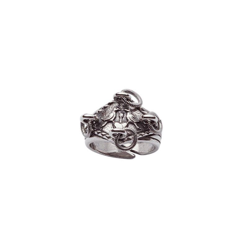 554031 - Ring, kjærlighetsring, liten