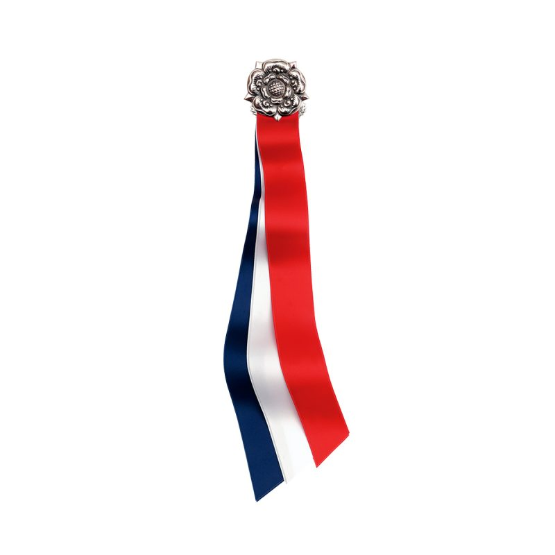 564023 - 17. mai sløyfe Trondheimrosen, oksidert