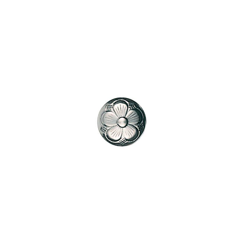 645100 - Knapp 13 mm, oksidert