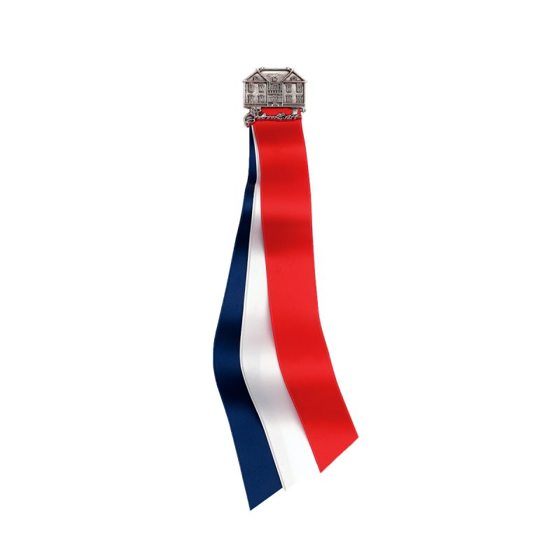 686150 - 17. mai sløyfe Eidsvoll, oksidert